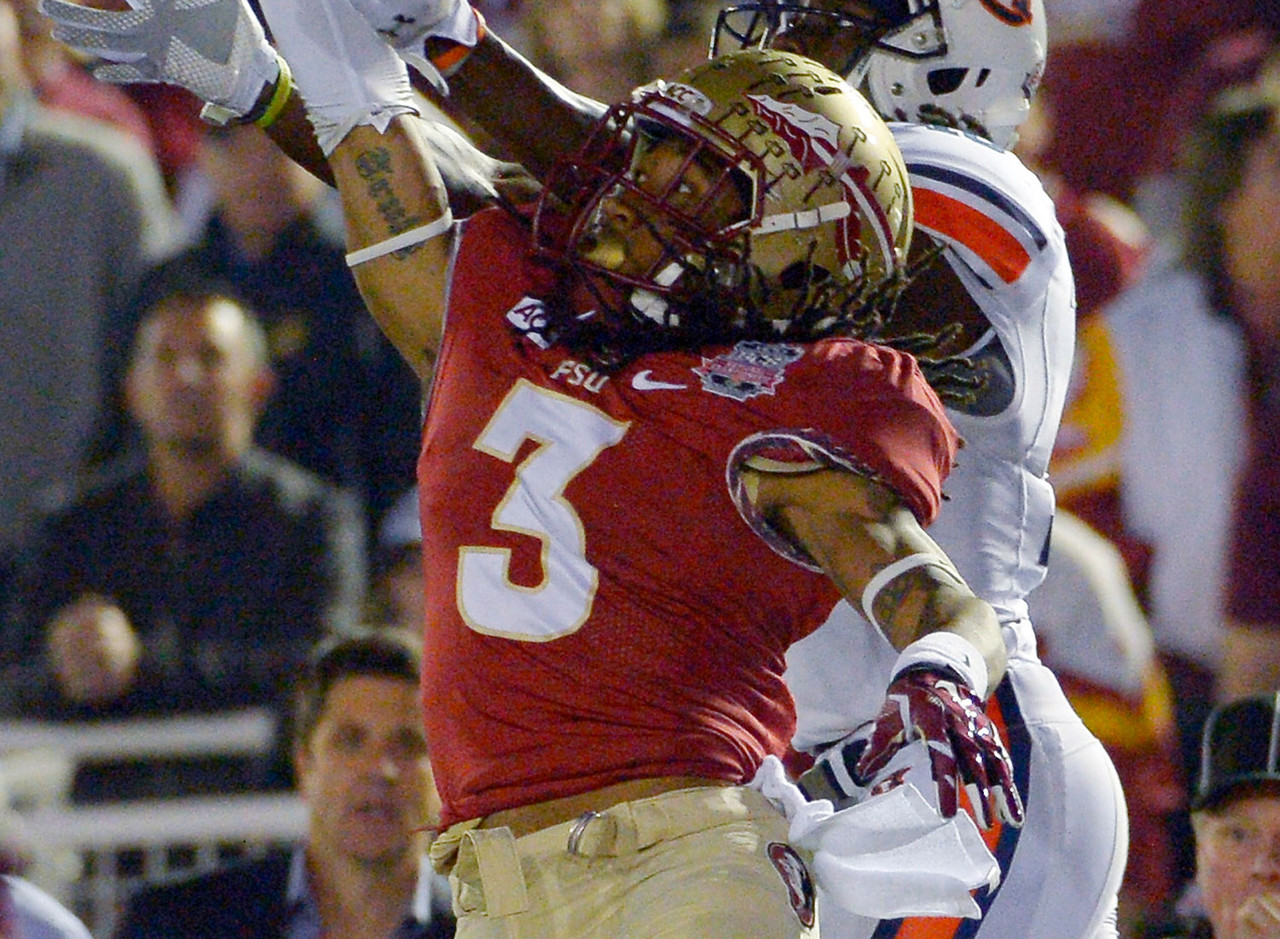 14. Ronald Darby, DB, Florida State