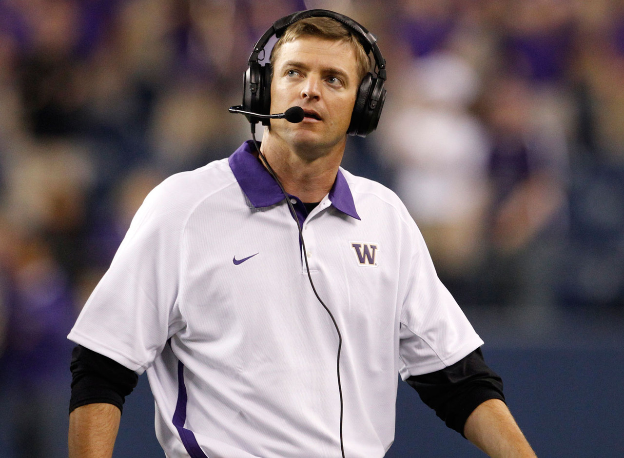 Wilcox has coordinated defenses at Boise State, Tennessee and Washington since 2006, and takes on the Southern Cal defense beginning this season under new Trojans coach Steve Sarkisian. The Washington defense Wilcox inherited in 2012 came off the 2011 season having allowed a whopping 426 yards per game, and Wilcox cut nearly 50 yards off that total in his first year. Last year, UW ranked No. 4 in the nation in sacks with 3.15 per game. With Southern Cal's recruiting base, Wilcox should have the best talent of his career to work with in the coming years.