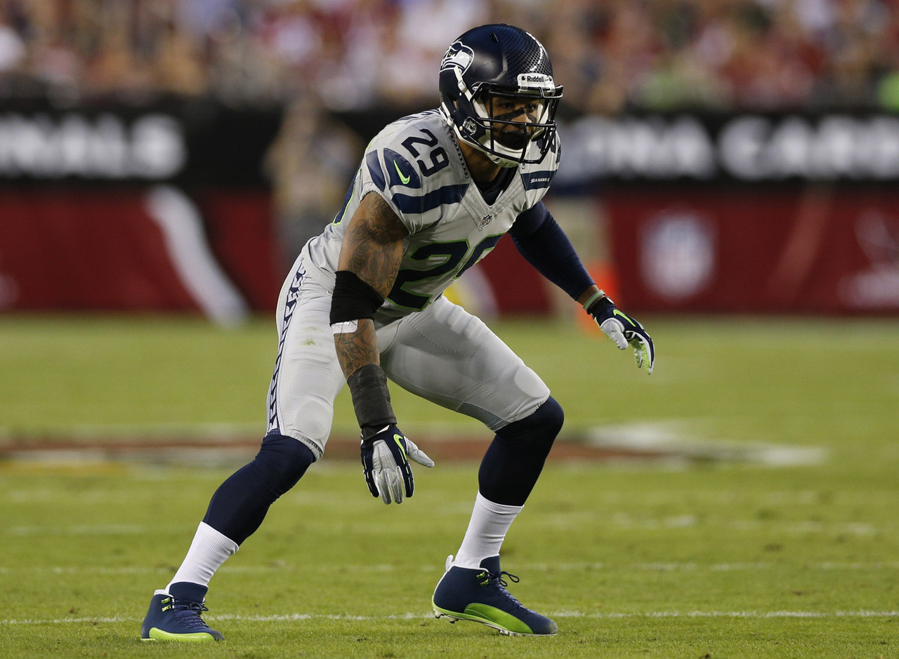 10) Earl Thomas, FS, Seattle Seahawks