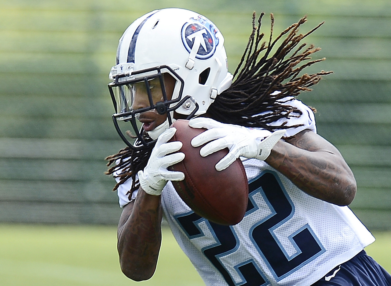 "If you're playing in a PPR league, you would be almost foolish not to take a chance on McCluster as a No. 5 running back in the late rounds. He's hauled in no fewer than 52 receptions in each of the last two years, and playing the ""Danny Woodhead"" role for new coach Ken Whisenhunt makes him a good bet to at least duplicate those totals in 2014. If he's effective, McCluster could end up being a serious PPR steal."