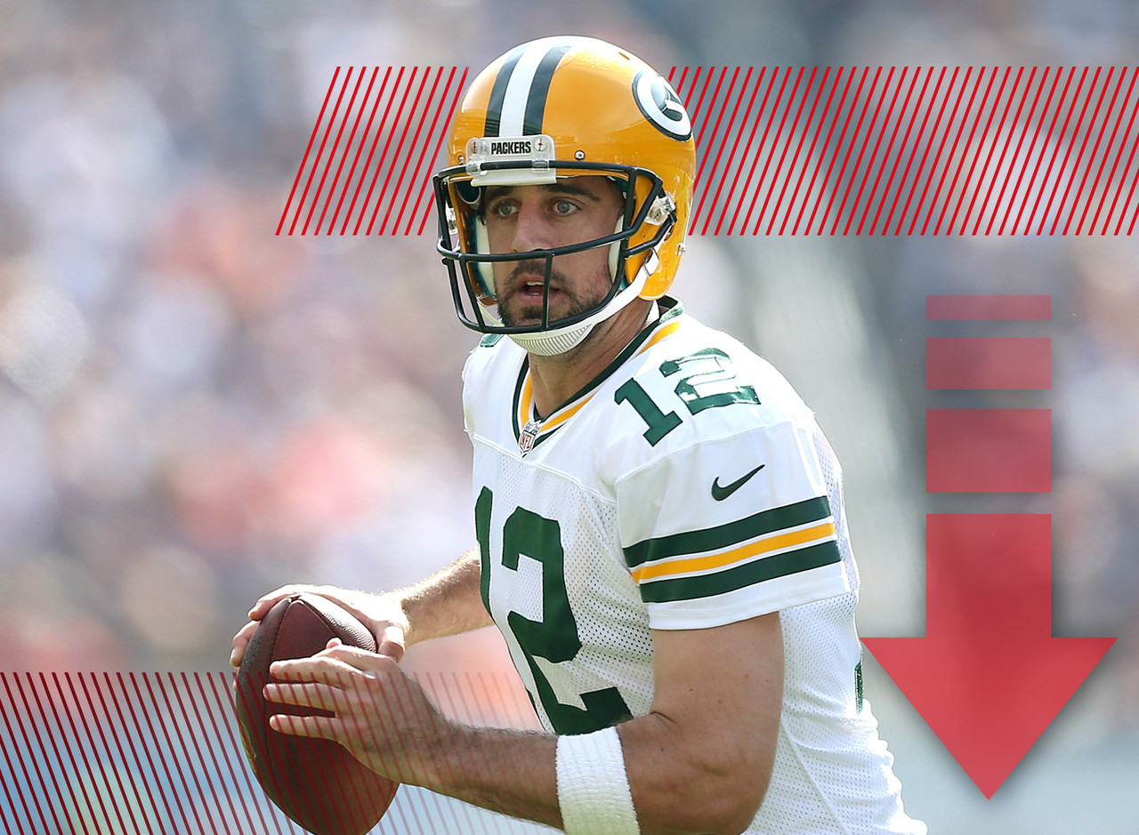 <p>The Packers have said all the right things about Rodgers' ability to play this weekend. Indeed, it would take something rather catastrophic to keep him off the field in such a big game. But recent news that the Packers quarterback has a slight calf tear to go along with a significant strain is not reason for optimism. </p>