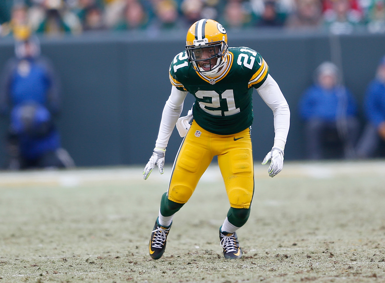 Packers Rodgers ClintonDix Lang named to Pro Bowl