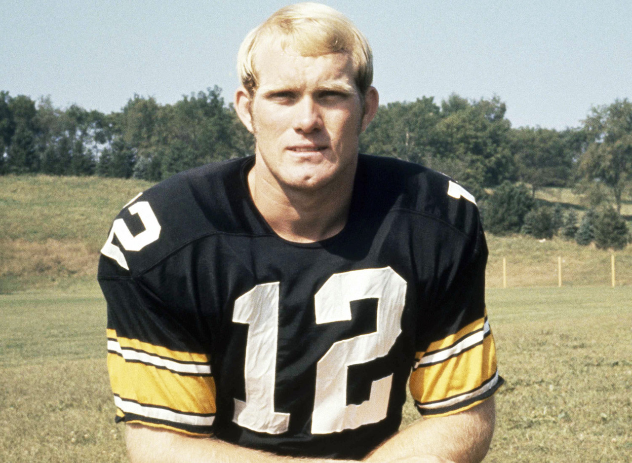 Terry Bradshaw Top 20 quarterbacks who went No 1 overall in NFL draft NFLcom