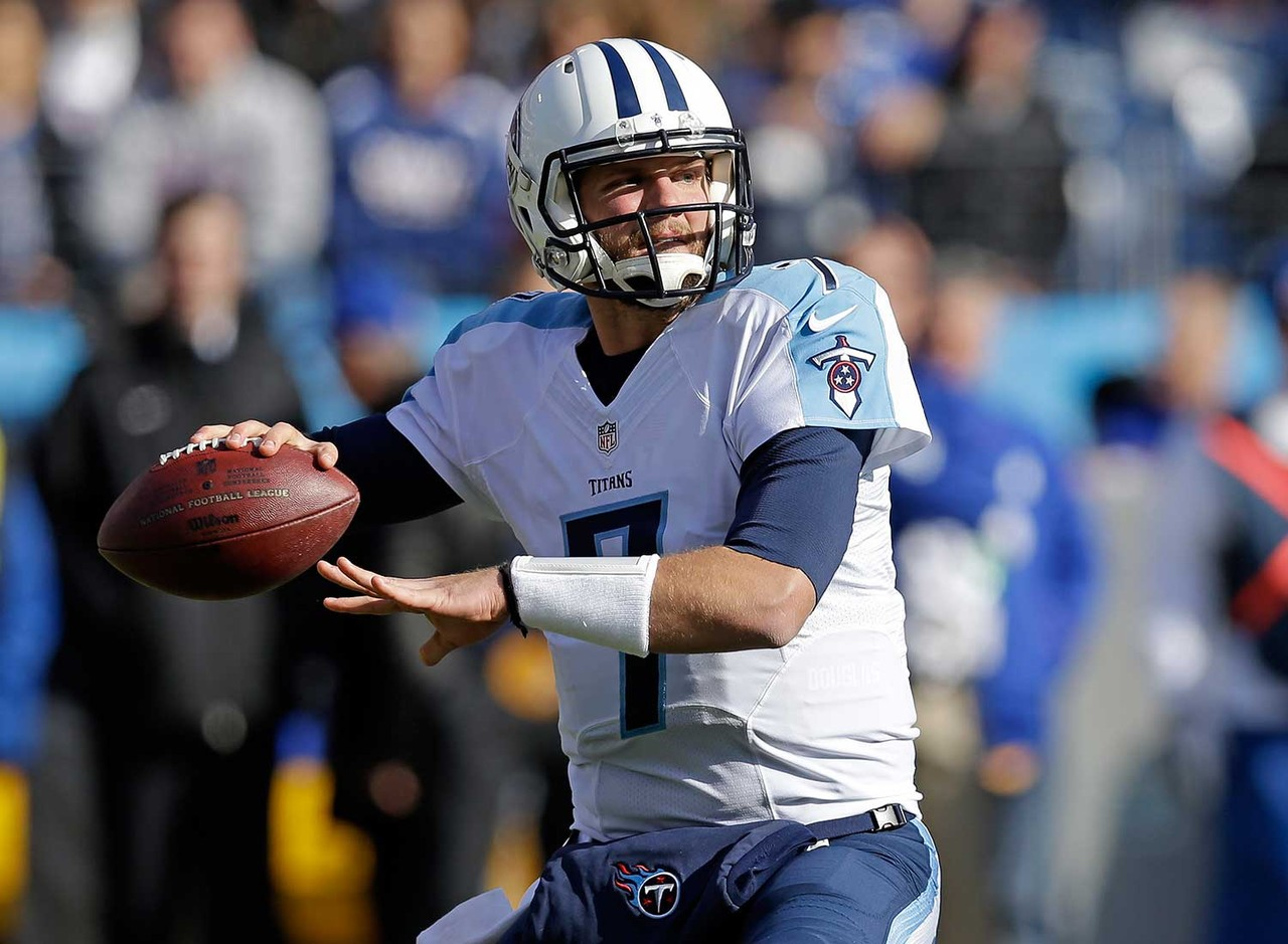 This one is a no-brainer, as Mettenberger went from a potential deep fantasy sleeper to waiver-wire fodder with the Titans' selection of Oregon quarterback Marcus Mariota. A report even arose that Mettenberger's agent wanted his client to be traded, but NFL Digital Media insider Ian Rapoport has since squashed the rumor. Dynasty leaguers who had high hopes for the LSU product should now consider other options.