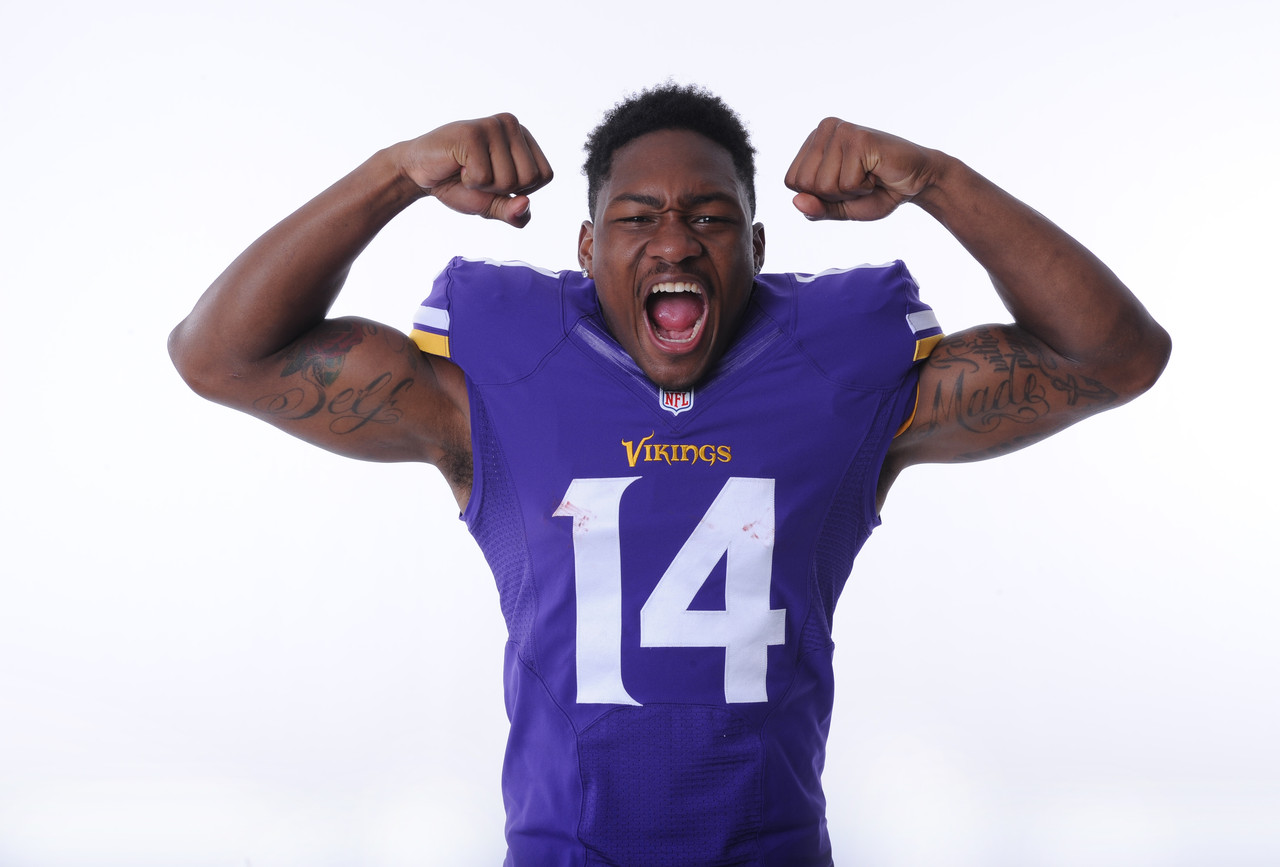 Stefon Diggs 1280—867 American football Pinterest