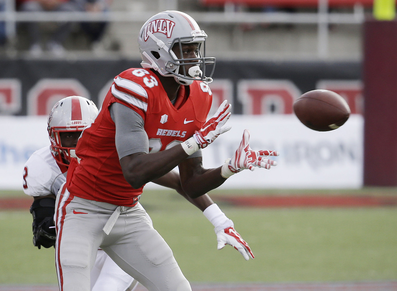 <b>The particulars:</b> 6-foot-1, 175 pounds, sophomore<br /> <b>The skinny:</b> Boyd was one of the best freshman receivers in the nation last season, with 65 receptions for 980 yards and four TDs; he set school freshman records for receptions and receiving yards. He could stand to add some bulk, but he is athletic and has OK speed; in addition, he showed a wise-beyond-his-years ability to get open last fall. Boyd had six games with at least five receptions and also had three 100-yard outings.