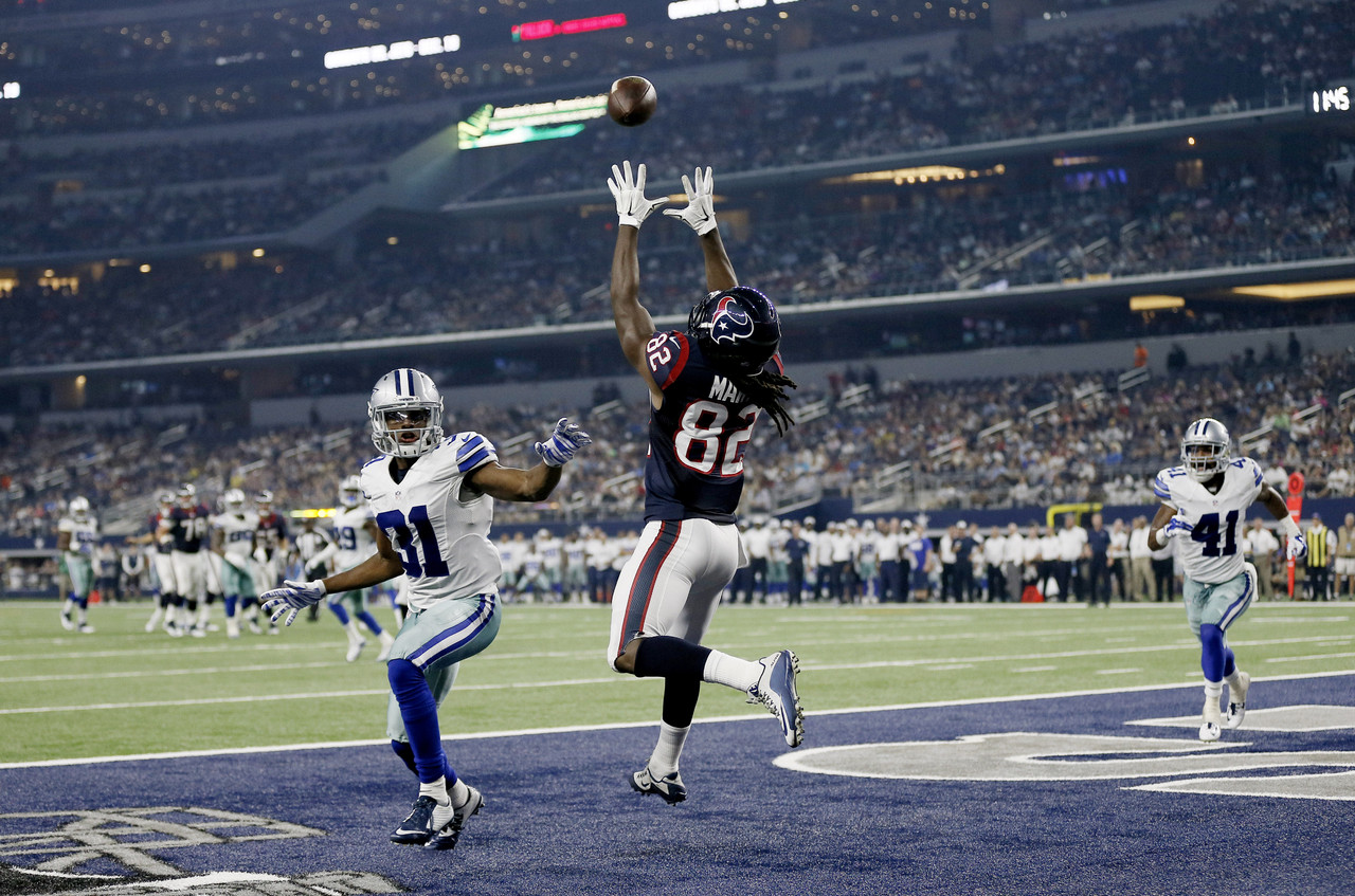 Featured galleries and photo essays of the NFL