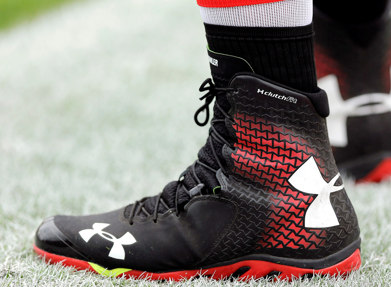 best under armour cleats