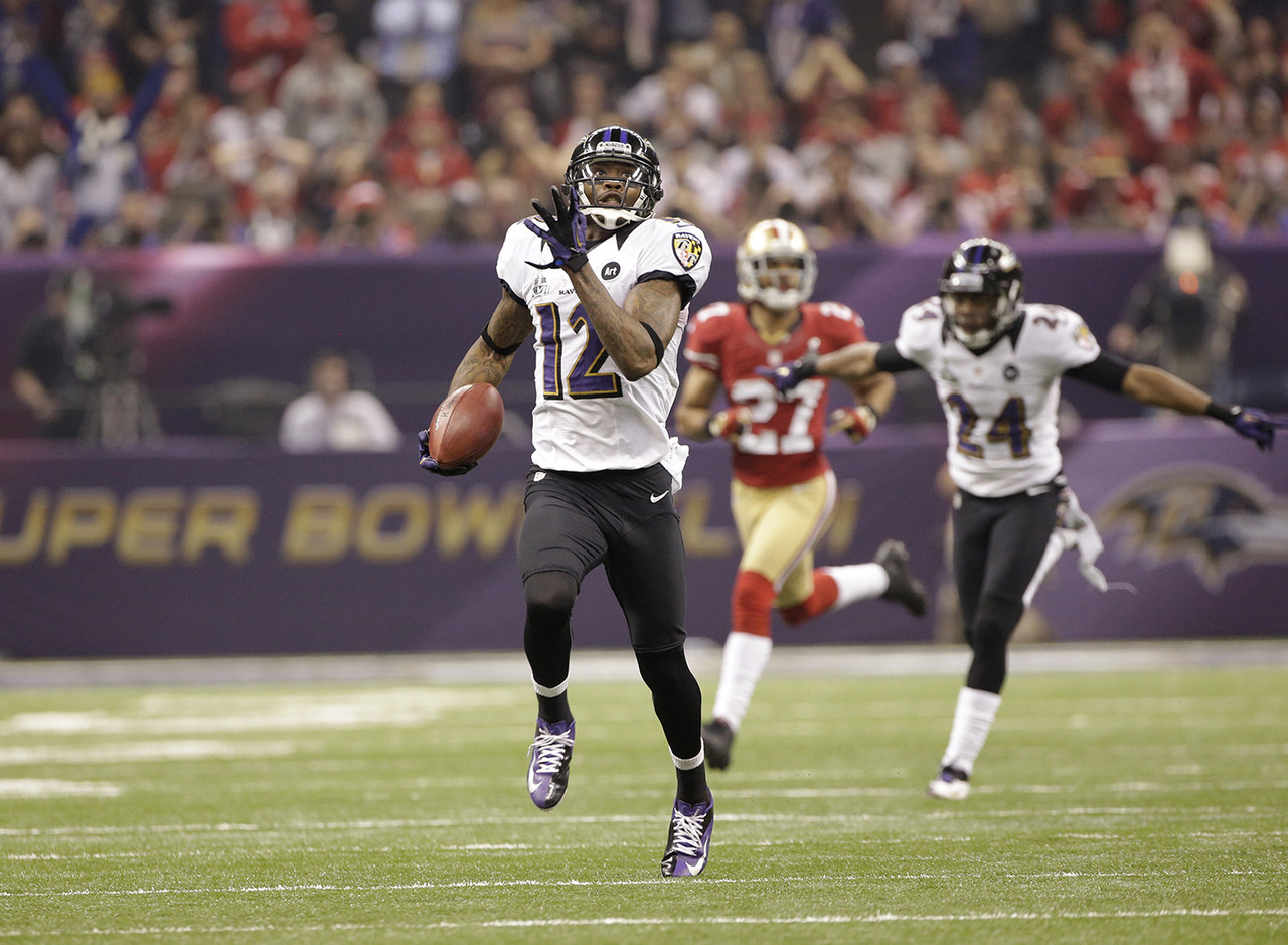 Jacoby jones super bowl