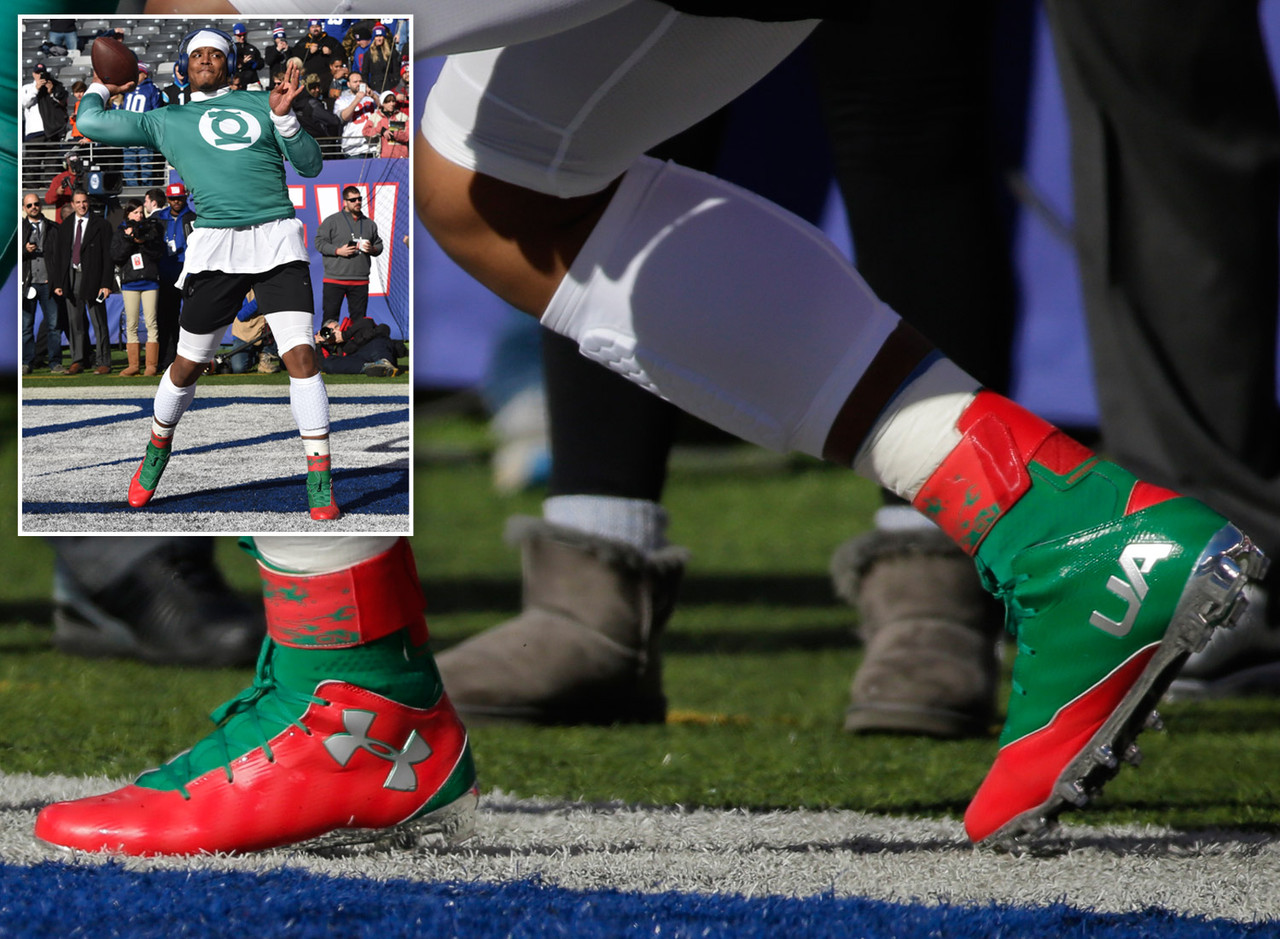 NFL\'s best cleats: Week 15 | NFL.com