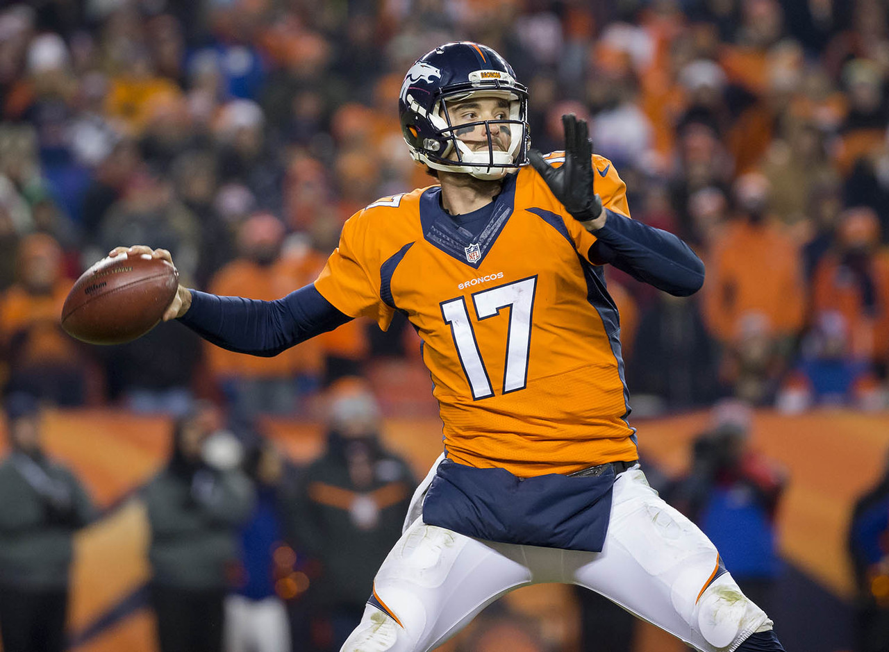 "<b>Formerly of the:</b> Denver Broncos.<br /> <br /> Osweiler, who <a href=""http://www.nfl.com/news/story/0ap3000000642792/article/brock-osweiler-agrees-in-principle-to-72m-texans-deal"">signed with the Houston Texans</a>, is a young guy (25 years old) with relatively little tape -- in eight games last year, he completed 61.8 percent of his passes with 10 touchdowns, six picks and a not-off-the-charts passer rating of 86.4. But all things considered, he responded well to his opportunity last season, going 5-2 in his seven starts, including two overtime wins. And he's an athlete. I think he's going to be pretty good. I'm not saying he's going to be a Pro Bowler, but he'll be more than just an average starter. The Broncos' system is set up to succeed without stellar QB play, especially with their great defense, but I don't think they'll return to the Super Bowl or even necessarily the playoffs without Osweiler in 2016."