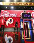 2016 NFL Draft: Josh Doctson