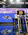 2016 NFL Draft: Ronnie Stanley