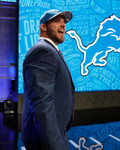 2016 NFL Draft: Taylor Decker