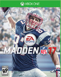 The covers of the Madden video game