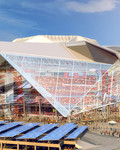 Mercedes-Benz Stadium: Atlanta