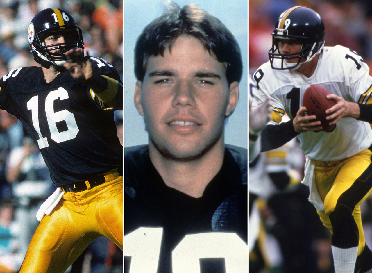 1985 steelers redskins loss, 1985 Steelers, 1985 steelers quarterbacks, mark malone, scott campbell, david woodley