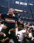 Buddy Ryan through the years