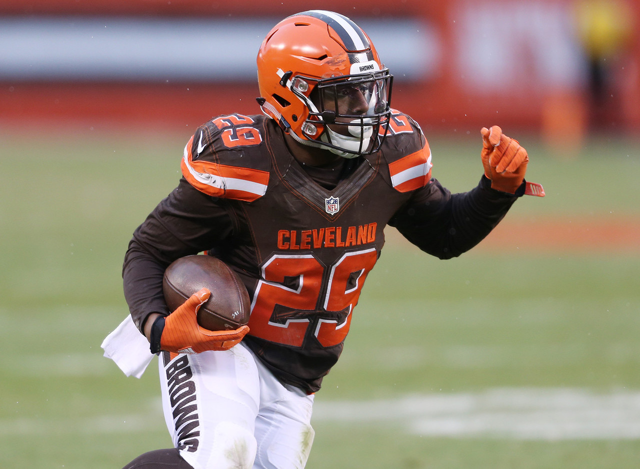 Image result for duke johnson