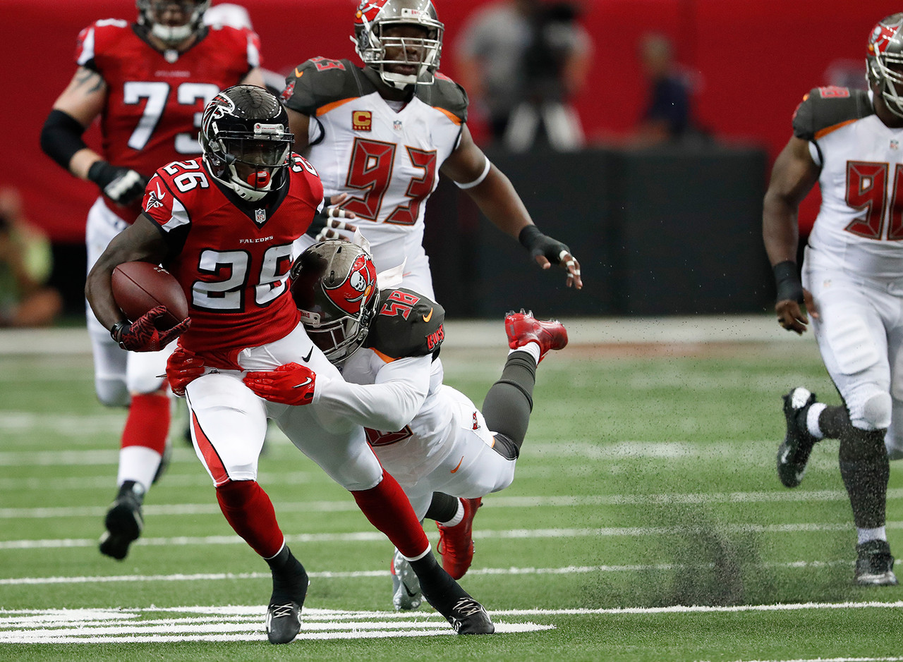Week 2 Fantasy Football Waiver Wire Tar s
