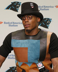The evolution of Cam Newton's style