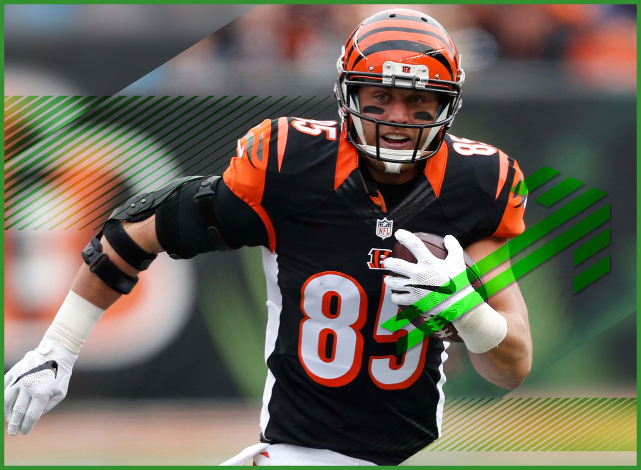 We've been here before. Just a couple of weeks ago it looked like Eifert was set to make his 2016 debut when he had an injury setback. The matchup is certainly a tasty one against the Browns -- especially for a Bengals offense that desperately needs a red-zone receiving threat. We're keeping our fingers crossed that Eifert finally has his injury issues behind him and that his fantasy managers will be rewarded for their season-long patience.
