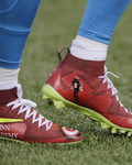 My Cause My Cleats in action