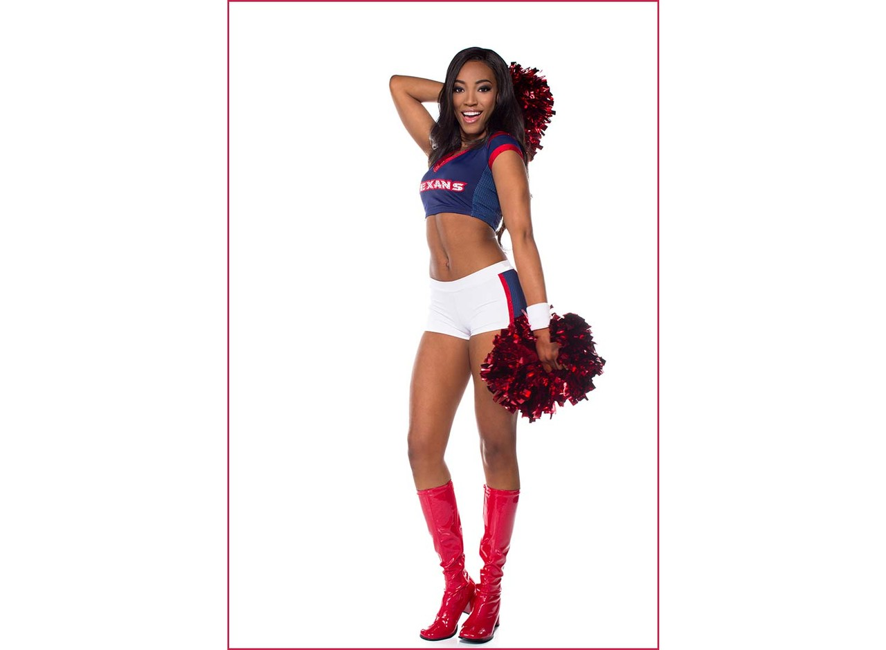 Houston Texans - Lesha