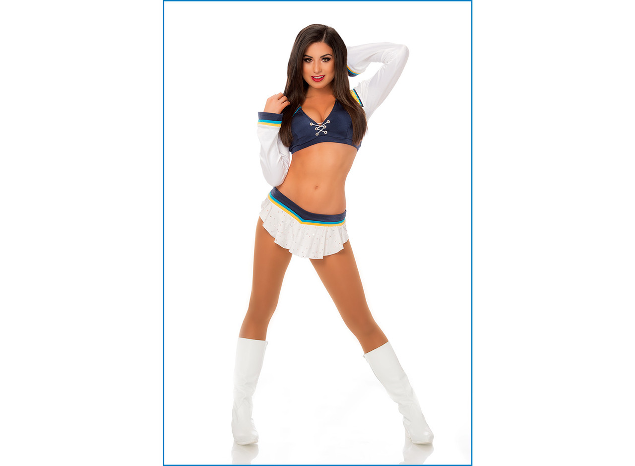 San Diego Chargers - Delani