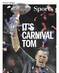 Super Bowl LI Post-Game Headlines