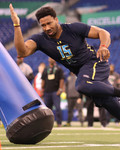 2017 Scouting Combine