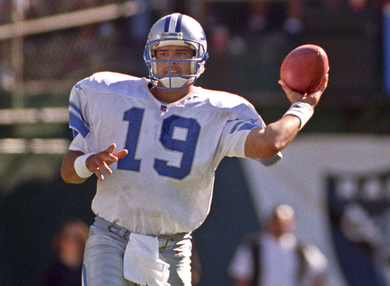 Scott Mitchell, Detroit Lions (1994)