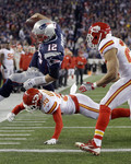 Best of Chiefs Patriots matchups