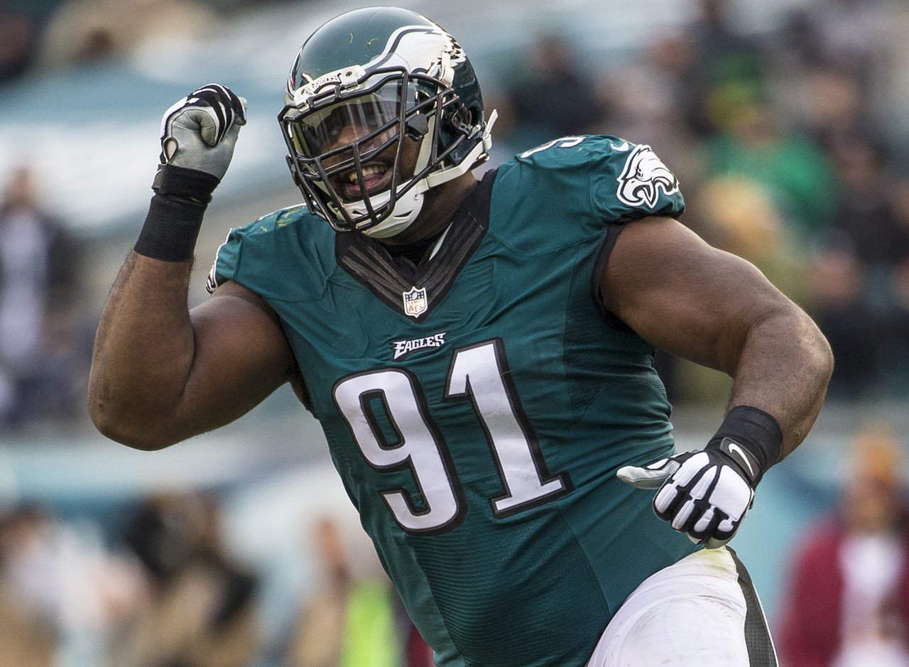 Philadelphia Eagles: Fletcher Cox, DT