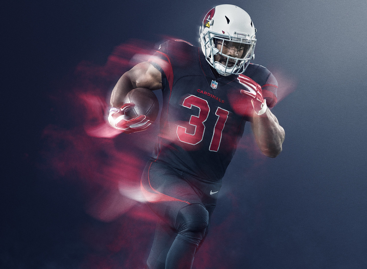 nfl color rush jerseys cheap