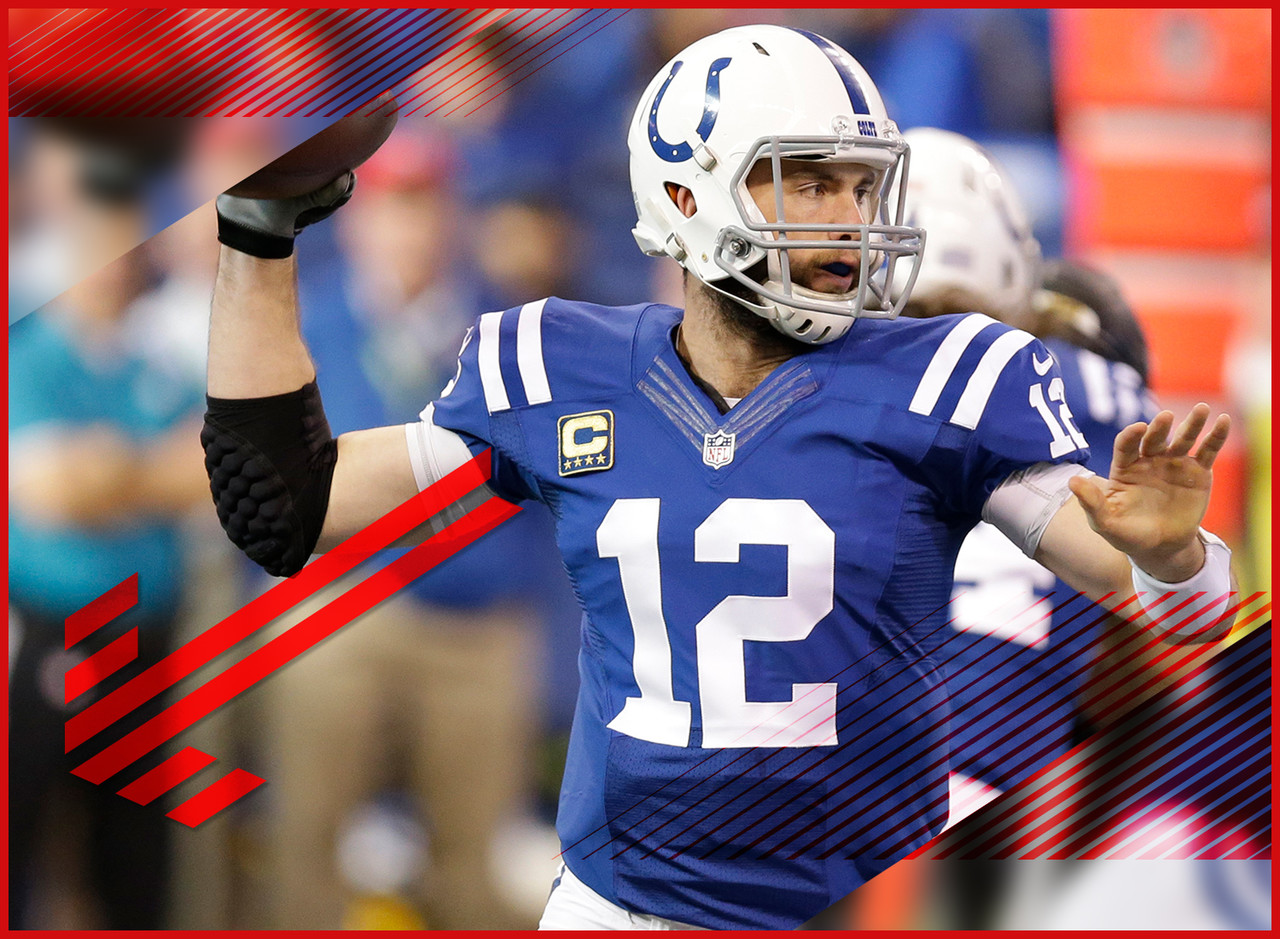Dear Colts, you might not think we know. But we know. And we know that you know. The jig is up. Luck had another setback with his surgically repaired shoulder and any possible return to the field for 2017 appears to be delayed yet again. One day perhaps you'll stop lying to yourselves (and to us) and realize that the best thing for all involved is to just shut him down for the year and try again in 2018.