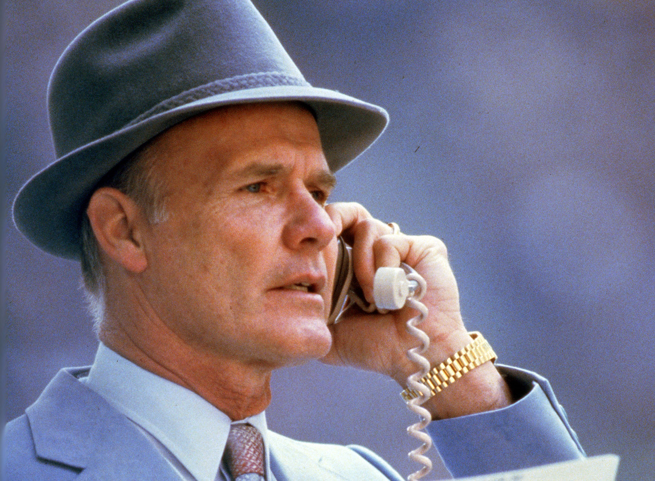 2acb16a4d98 Tom Landry was one of the most successful coaches of all time