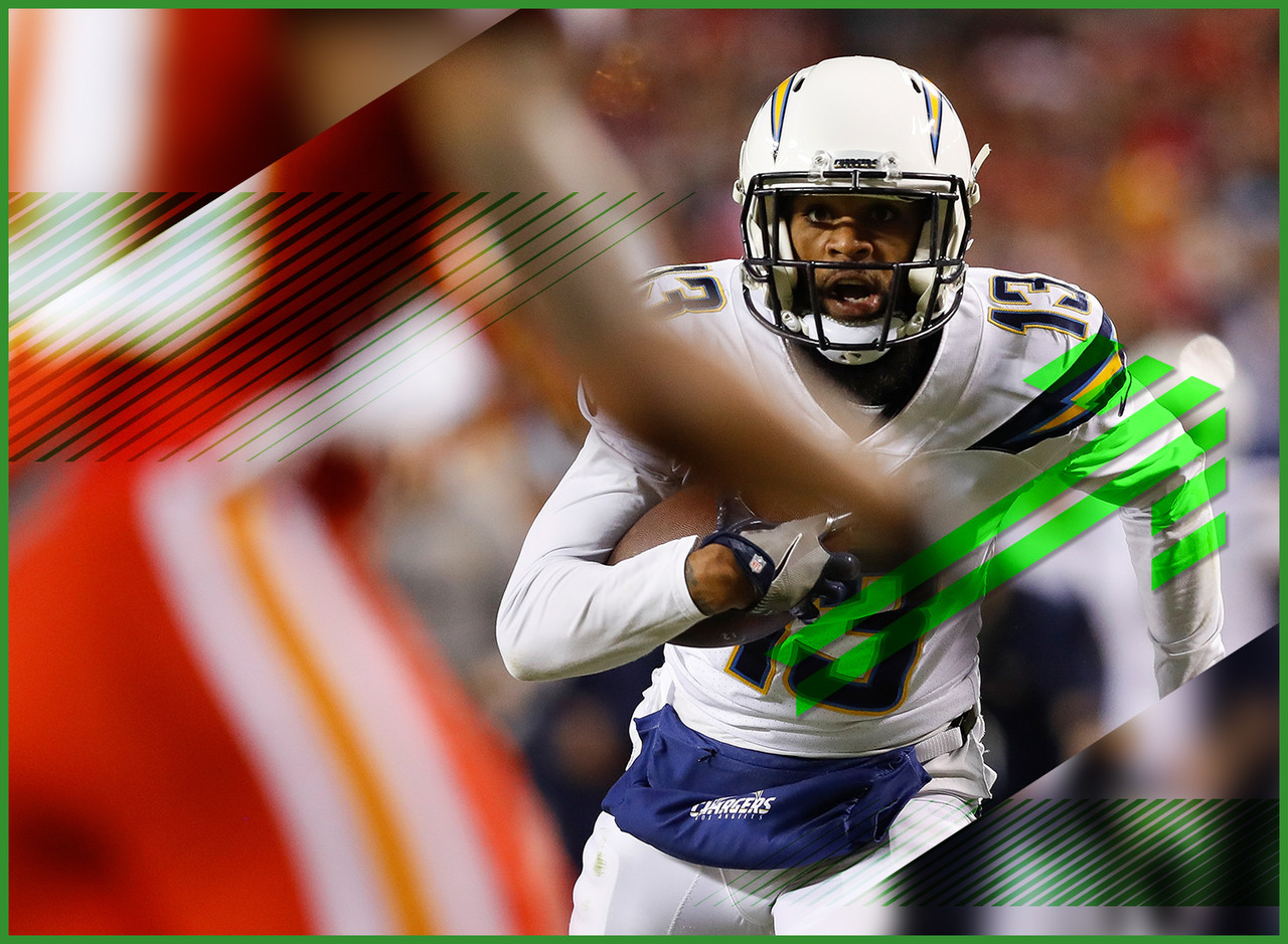 Rejoice! For we bring glad tidings of health for one of the Chargers main offensive weapons. After leaving last week's game on a cart, it seemed like a happy holiday season was not in the making. But hark! It appears that there is no reason to despair. Allen has been a full participant in practice this week, alleviating any fears. Christmas is back on, y'all.