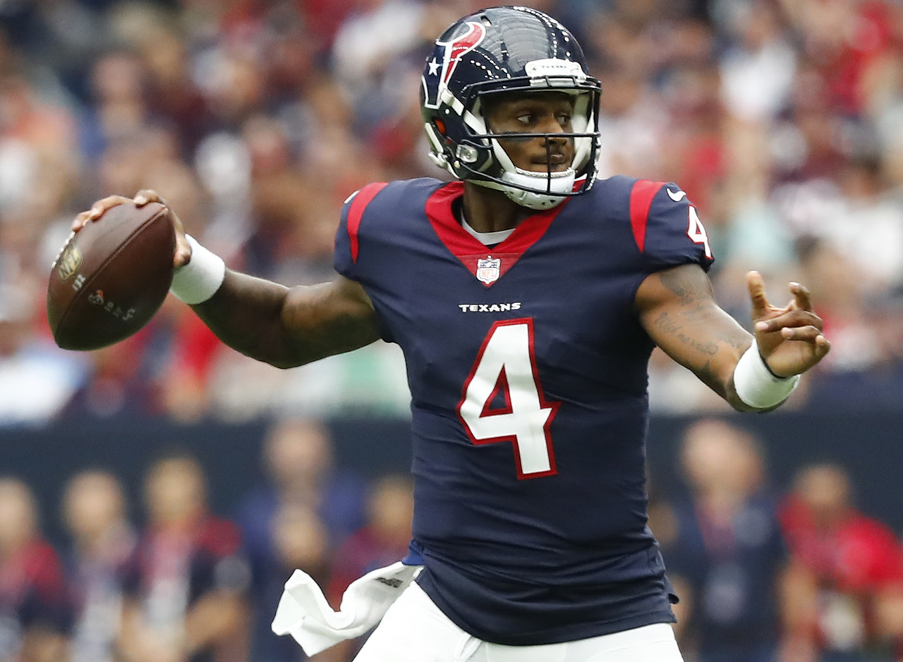 """<b>Draft position:</b> Round 1, No. 12 overall.<br /> <br /> In less than half a season, Watson showed the makings of a Pro Bowl-caliber quarterback who's capable of taking a team to the playoffs. I liked what I saw a lot, especially in his final appearance of 2017: that 402-yard, four-touchdown effort against Seattle <a href=""""http://www.nfl.com/gamecenter/2017102908/2017/REG8/texans@seahawks"""">in Week 7</a>."""