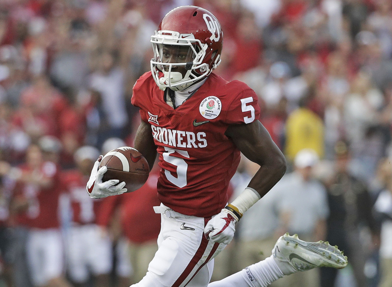 Oklahoma Sooners Qb >> The OFFICIAL 2018 College football RANDOM THOUGHTS thread | Page 368 | Sports, Hip Hop & Piff ...
