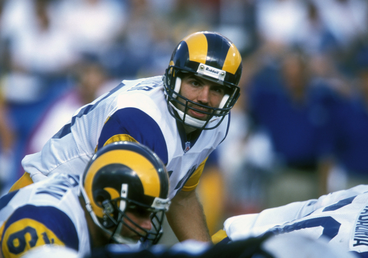 Best Photos Of Kurt Warner Nfl Com