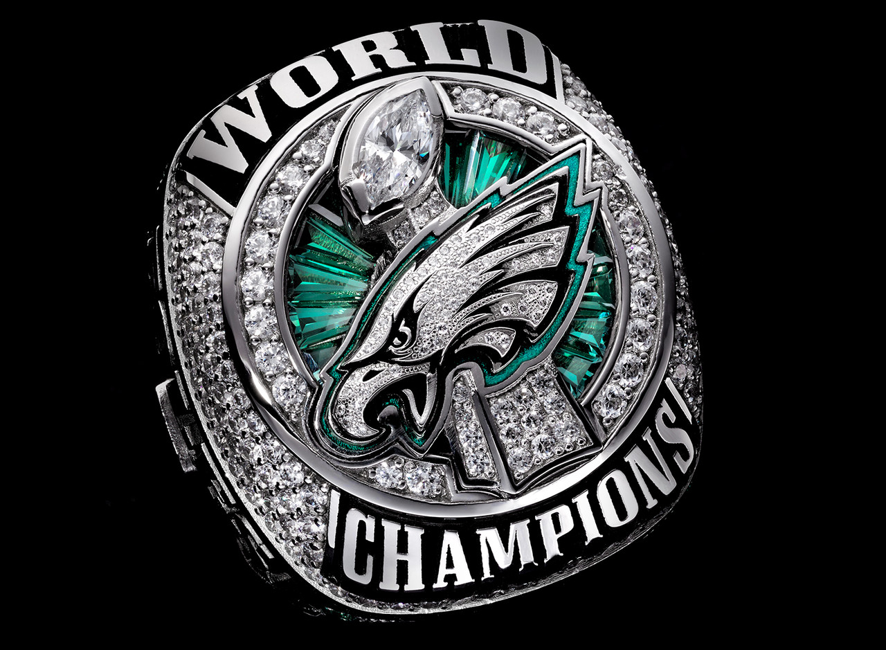 Philadelphia Eagles Accessories Gifts Jewelry Official