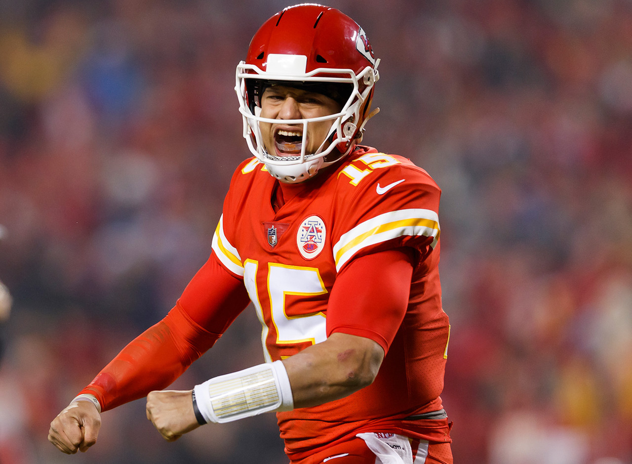 "Will there be a dropoff for 2018 MVP <a href=""http://www.nfl.com/player/patrickmahomes/2558125/profile"">Patrick Mahomes</a>?<br><br>Mahomes will need to break the mold to repeat a historical 2018 season with 5,097 passing yards and 50 passing touchdowns. No QB has ever thrown 45-plus TDs in consecutive seasons and only all-time yards leader <a href=""http://www.nfl.com/player/drewbrees/2504775/profile"">Drew Brees</a> has thrown 5,000-plus pass yards in consecutive seasons."