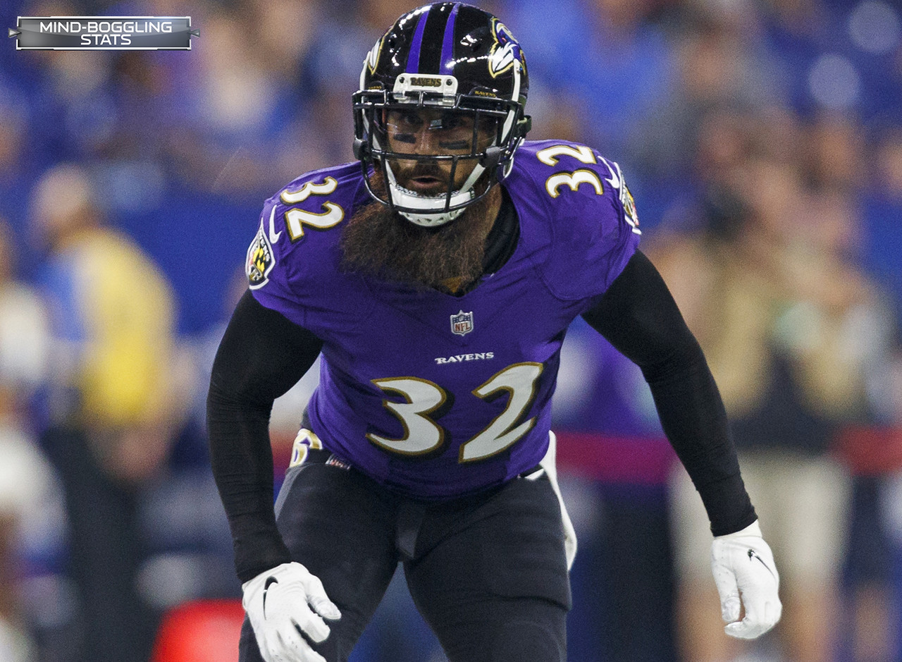 """In 2018, <a href=""""http://www.nfl.com/player/ericweddle/2495775/profile""""> Weddle</a> allowed the fewest yards per target (3.6) in coverage among safeties in the NFL (with a min. of 20 targets, per PFF). His elite play as a safety yielded 68 tackles for the <a href=""""http://www.nfl.com/teams/profile?team=BAL"""">Ravens</a>, and earned him a bid to the 2019 Pro Bowl, the sixth selection of his career. Weddle joined the <a href=""""http://www.nfl.com/teams/profile?team=LA"""">Los Angeles Rams</a> in the offseason, adding his veteran presence in an already formidable backfield."""