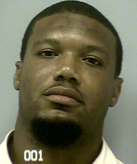 Atlanta Falcons RB Michael Turner was arrested on DUI and speeding charges Tuesday morning.