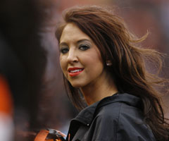 Former Cincinnati Bengals cheerleader Sarah Jones has pleaded guilty to having sex with a 17-year-old former student.