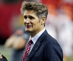 NFL teams are looking to find the next Thomas Dimitroff, who's had success as the Falcons' GM.
