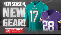 New season, new NFL gear