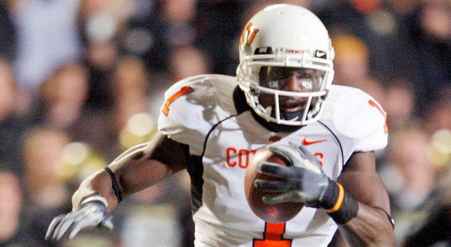 Dez Bryant Tweets He Wasn T Paid While At Oklahoma State