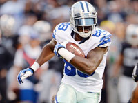 Dez Bryant accused of academic fraud at Oklahoma State